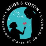 Logo Neige & Coton